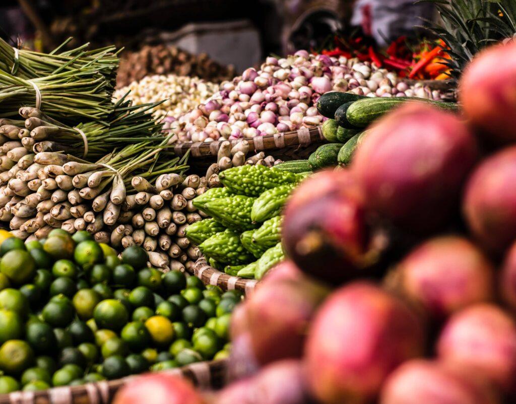 Hva er planteprotein
