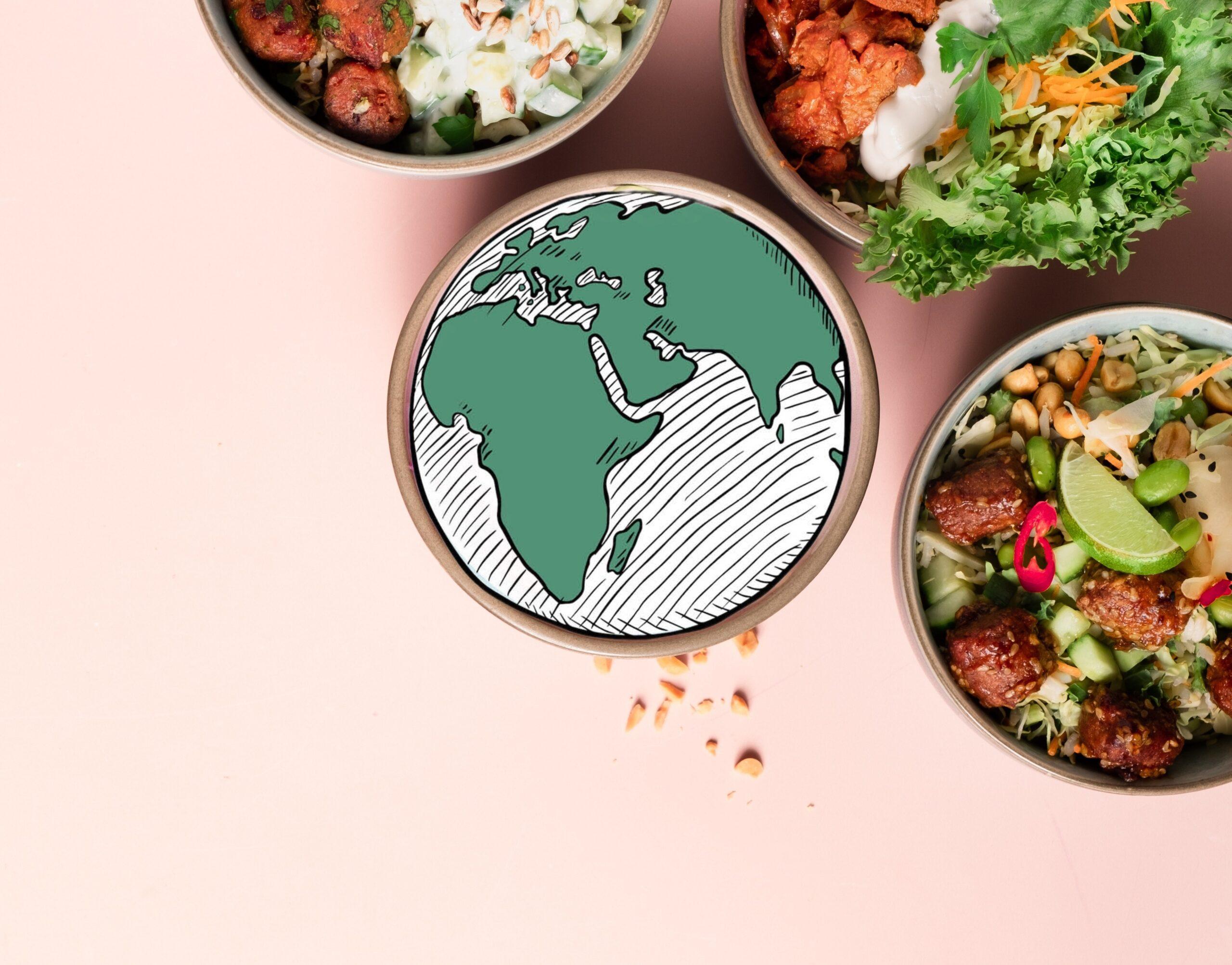 Er det klimavennlig å spise mindre kjøtt?